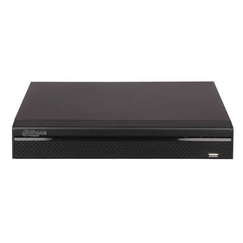 دستگاهXVRبرندDAHUAداهواHDCVI-1080NمدلXVR4108HS-X1