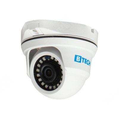 دوربین دام سوپر استارلایتIPکیفیت۳MP مدلBT-3080 برند B-TECH
