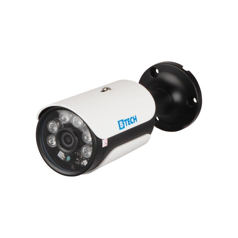 دوربین بولتAHD سوپراستارلایت کیفیت 2MPمدل BT-5590 برند B-TECH