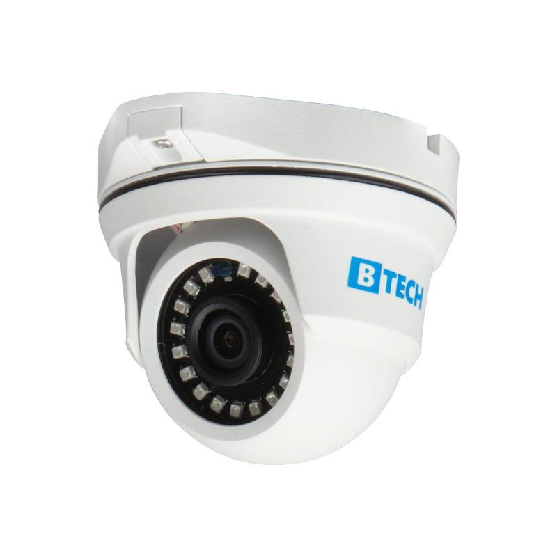 دوربین دام AHD کیفیت 5MP مدل BT-8787 برند B-TECH