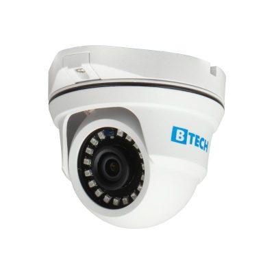 دوربین دام AHD سوپراستارلایت کیفیت ۲MPمدل BT-4562  برند B-TECH