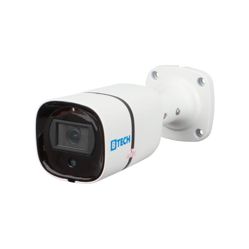 دوربین بولت استارلایت IP کیفیت 8MP مدل BT-6060 برند B-TECH