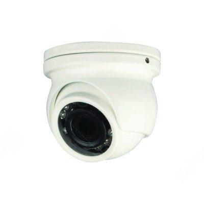 دوربین مینی دام آسانسوریAHD کیفیت 2mp کیس فلزی مدل DM-EL33