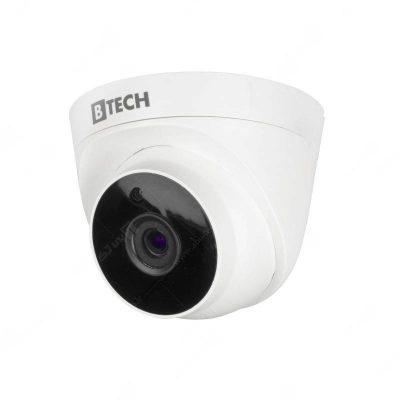 دوربین دامIPمیکروفن دارسوپراستارلایت 3MPمدلBT-5120 برند B-TECH