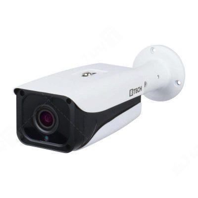 دوربین بولت استارلایت موتورایز AHD کیفیت 2MP مدل BT-2021 برند B-TECH