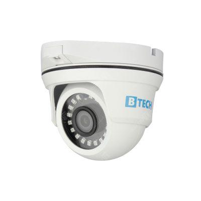 دوربین دامAHD استارلایت کیفیت 4MP مدلBT-3310 برند B-TECH