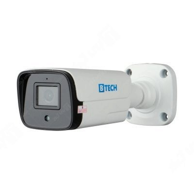 دوربین بولت AHD سوپراستارلایت کیفیت2MP مدلBT-8907 برند B-TECH