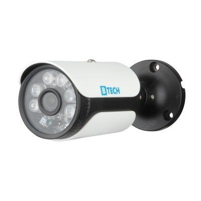 دوربین بولت AHD سوپر استارلایت کیفیت2MP لنز2.8 مدل BT-2390 برند BTECH